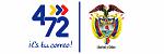 4-72 La Red postal de Colombia