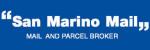 San Marino Mail