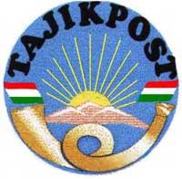Tajikpost