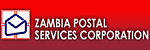 Zambia postal services corporation
